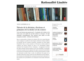 rationalitelimitee.wordpress.com