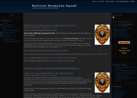 rationalresponders.com