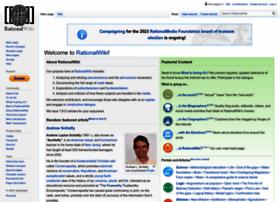 rationalwiki.com