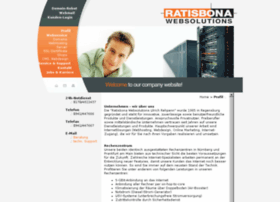 ratisbona-websolutions.de