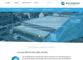 ratisbona.com