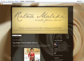ratnamaliki.blogspot.com