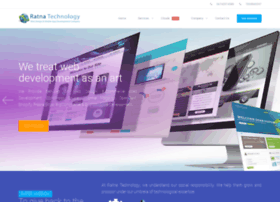 ratnatechnology.com