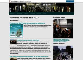 ratp.tourisme93.com