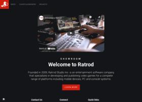 ratrodstudio.com