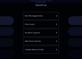 ratsoff.net