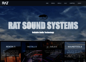 ratsound.com