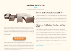 rattancantiq.com
