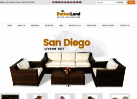 rattanland.com