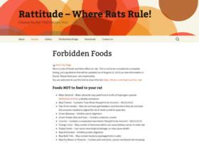 rattitude.com
