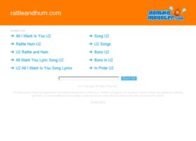 rattleandhum.com