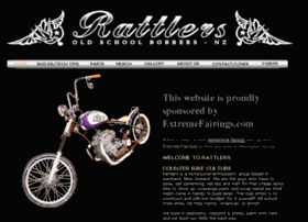 rattlers.co.nz