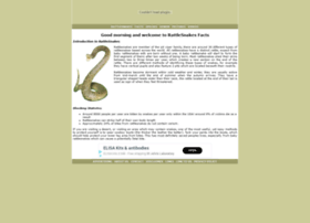 rattlesnakesfacts.com