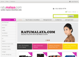 ratumalaya.com
