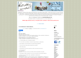 ratunku-co-robic.ownlog.com