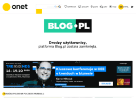 ratunkumieszkamwraju.blog.pl