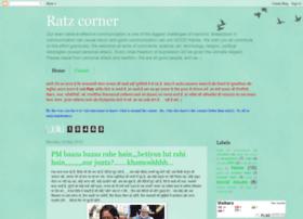 ratz-corner.blogspot.com