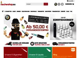rauchershop.eu