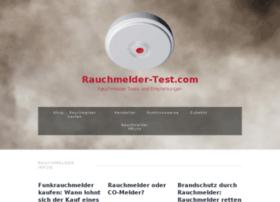 rauchmelder-test.com