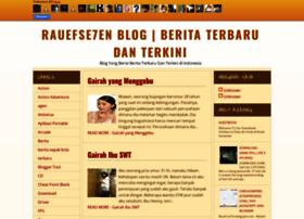 rauef-se7en.blogspot.com