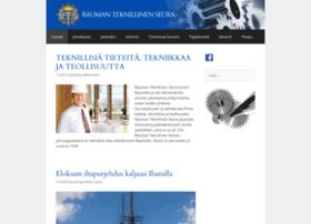 raumants.fi