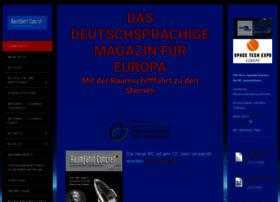 raumfahrt-concret.de