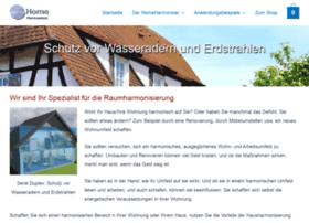 raumharmonisierung.de