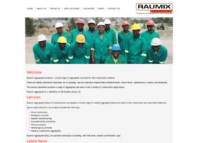 raumix.co.za