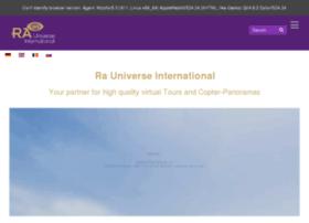 rauniverse.com