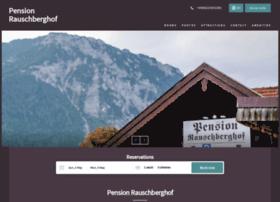 rauschberghof.com