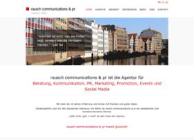 rauschpr.com