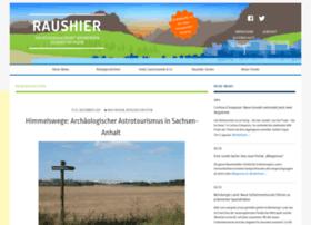 raushier-reisemagazin.de