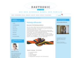 rautronic.de