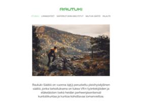 rautuki.fi