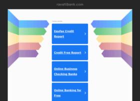 ravallibank.com