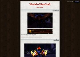 ravcraft.tumblr.com