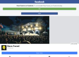 ravefaced.com