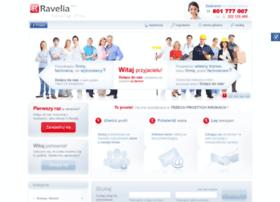 ravelia.com