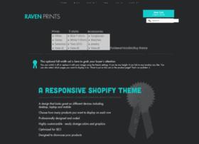 raven-prints.myshopify.com