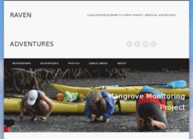 ravenadventures.com