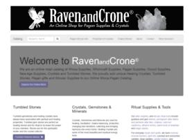 ravenandcrone.com