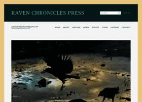 ravenchronicles.org