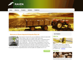ravencommodities.com