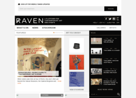 ravencontemporary.com.au