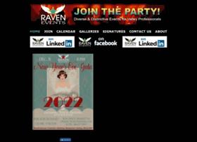 ravenevents.com