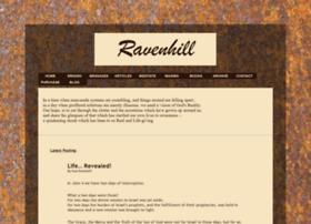 ravenhill.org