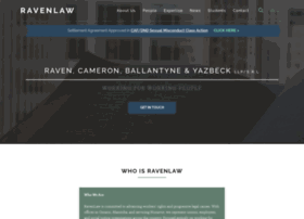 ravenlaw.com