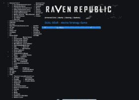 ravenrepublic.net