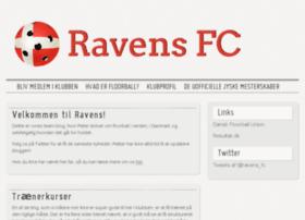 ravens-fc.dk