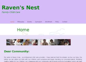 ravens-nest.biz